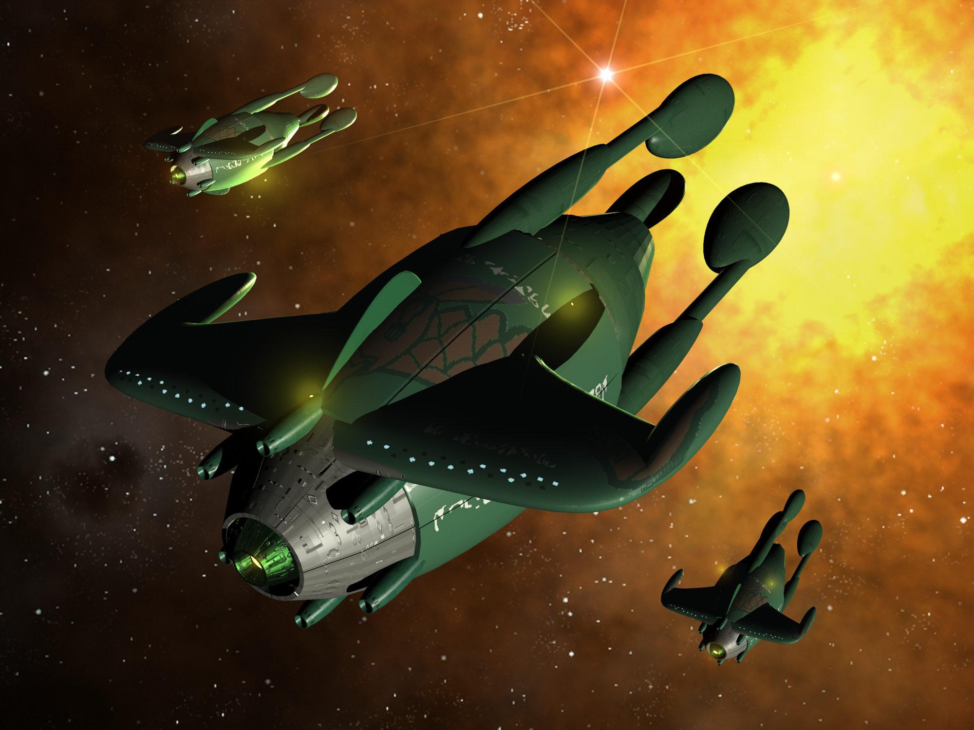 Forget Klingon, Learn to speak Rihannsu (Romulan). Here ...