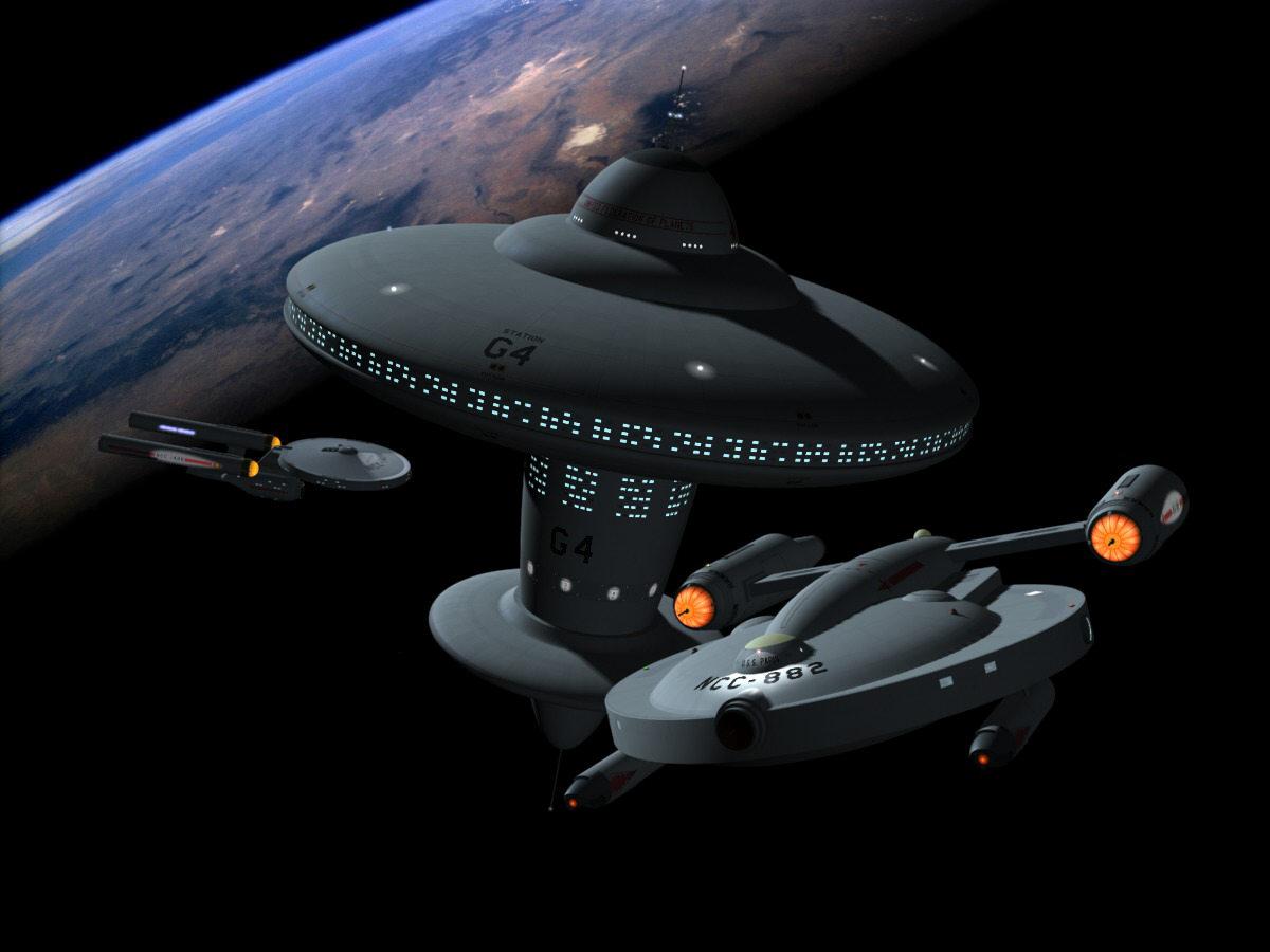 starfleet space stations - photo #3